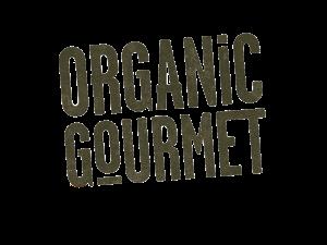 logo-organic gourmet